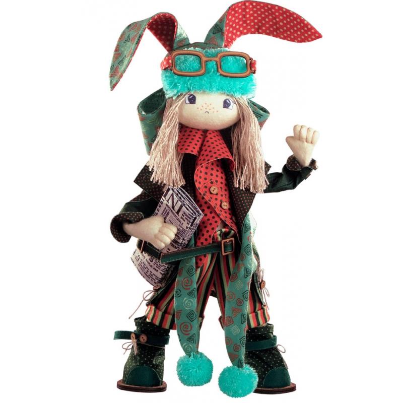 Куклы заяц